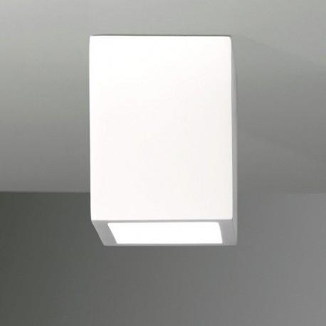Astro Osca Square 140 Wpuszczana 1x6W Max LED GU10 Gips 1252004