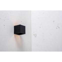 Labra CUBA LED 1x4,8W 1-0598 Kinkiet