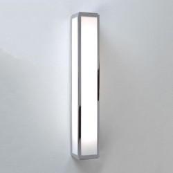 Astro Mashiko 600 LED Ścienna 10.6W LED Chrom Polerowany IP44 1121020