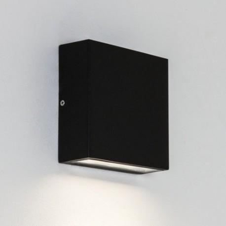 Astro Elis Single LED Czarny 7201 Ścienna