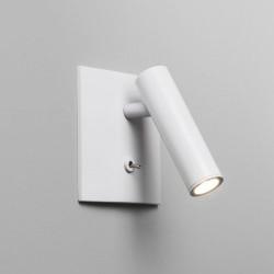Astro Enna Square Switched LED Do Czytania 4.5W LED Biały Mat 1058016