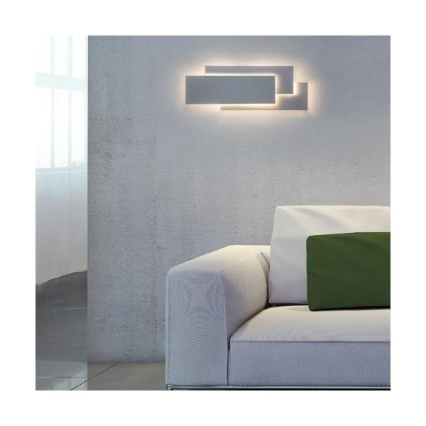 Astro Edge 560 LED 3000K Dimmable Ścienna 15.5W LED Biały Mat 1352001