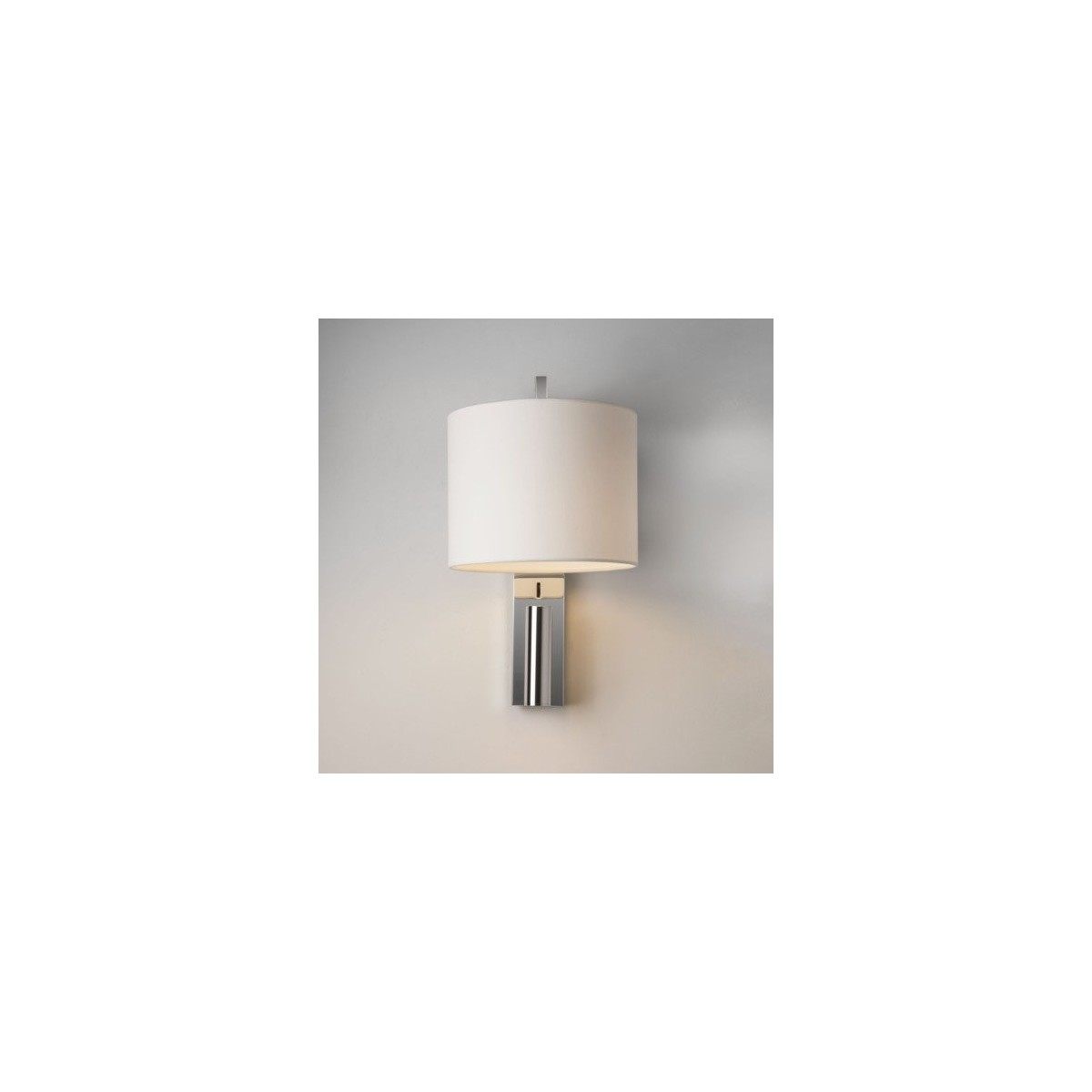 Astro Ravello LED Reader Do Czytania 1x40W Max E27 Chrom Polerowany 1222018