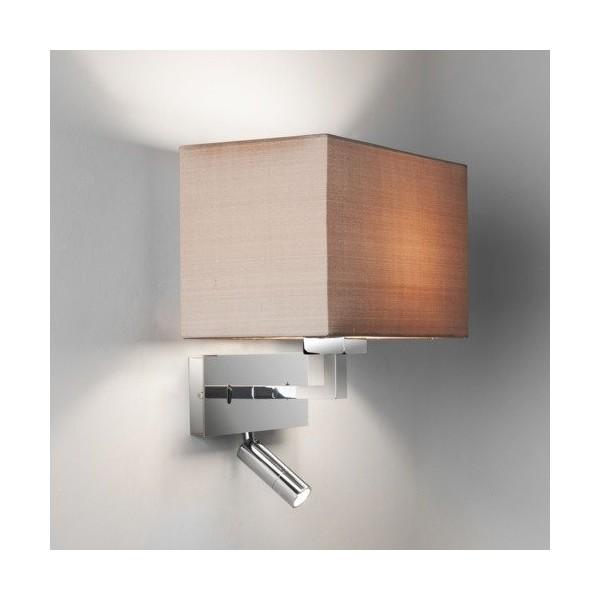Astro Park Lane Reader LED Do Czytania 1x60W Max E27 Chrom Polerowany 1080029