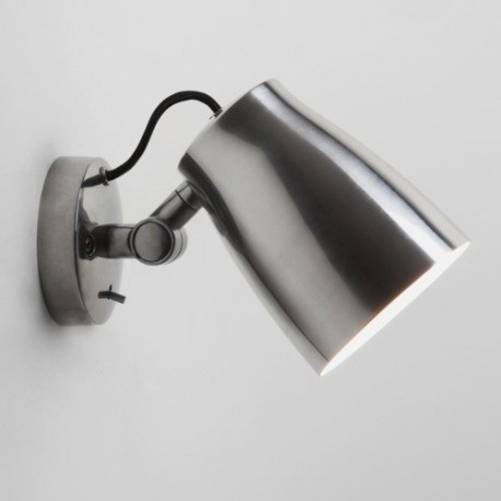 Astro Atelier Wall Do Czytania 1x28W Max E27 Polerowane Aluminium 1224011