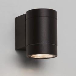 Astro Dartmouth Single LED Ścienna 4.6W LED Czarny Struktura IP54 1372003