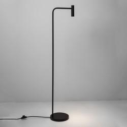 Astro Enna Floor LED Podłogowa 4.5W LED Czarny Mat 1058003