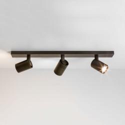 ASTRO Ascoli Triple Bar reflektor brązowy 1286006