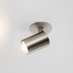 ASTRO Ascoli Recessed reflektor nikiel 1286023