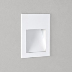 ASTRO Borgo 90 LED 2700K Biały wpust 1212024