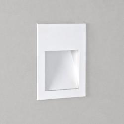 Astro Borgo 90 LED 2700K Schodowa 1x2W LED Biały Mat 1212024