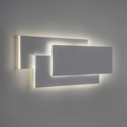 Astro Borgo Trimless 65 LED 2700K Schodowa 1x2W LED Biały Mat 1212028