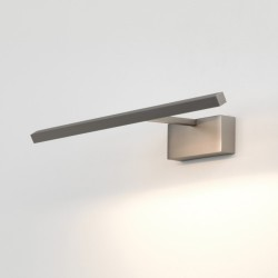 Astro Mondrian 400 LED Oświetlenie obrazu 6.9W LED Matowy Nikiel 1374001