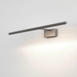 Astro Mondrian 600 LED Oświetlenie obrazu 10.8W LED Matowy Nikiel 1374002