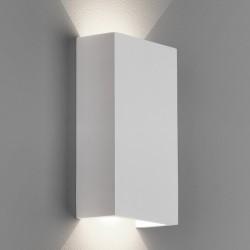 Astro Rio 125 LED Ścienna 5.7W LED Gips 1325007