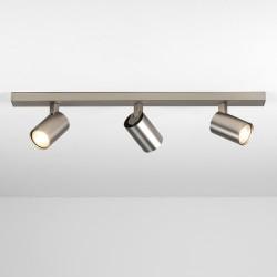 ASTRO Ascoli Triple Bar Reflektor Nikiel 1286013