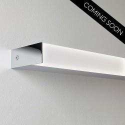 Astro Sparta 900 LED Ścienna 17.7W LED Chrom Polerowany IP44 1322007