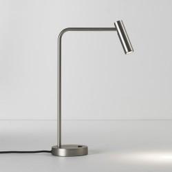Astro Enna Desk LED Stołowa 4.5W LED Matowy Nikiel 1058057