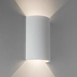 Astro Serifos 170 LED 2700K Ścienna 6W LED Gips 1350002