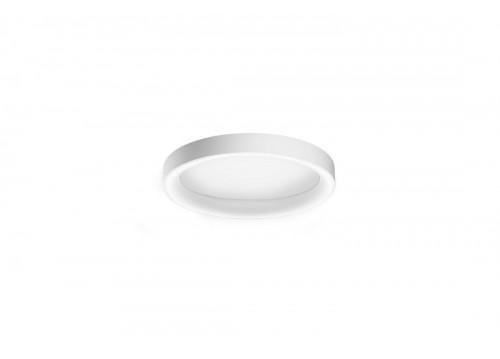 Azzardo SOVANA TOP 80 LED 80W 4000lm 2700-6500K biały natynkowa AZ3445
