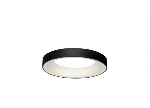 Azzardo SOVANA TOP 45 SMART LED 40W 2200lm 2700-6500K czarny natynkowa AZ3440