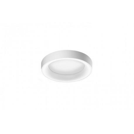 Azzardo SOVANA TOP 55 SMART LED 50W 2750lm 2700-6500K biały natynkowa AZ3548