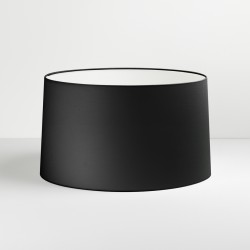Astro Tapered Round 440 Abażur Czarny 5009004