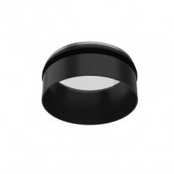 Astro Void Round 100 Black Bezel Ring do montażu w płycie G/K Czarny Mat IP65 1392015