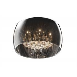 ZUMA LINE Crystal 40cm C0076-05L-F4FZ Sufitowa