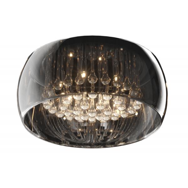 Zuma Line Crystal 50cm C0076-06X-F4FZ Sufitowa