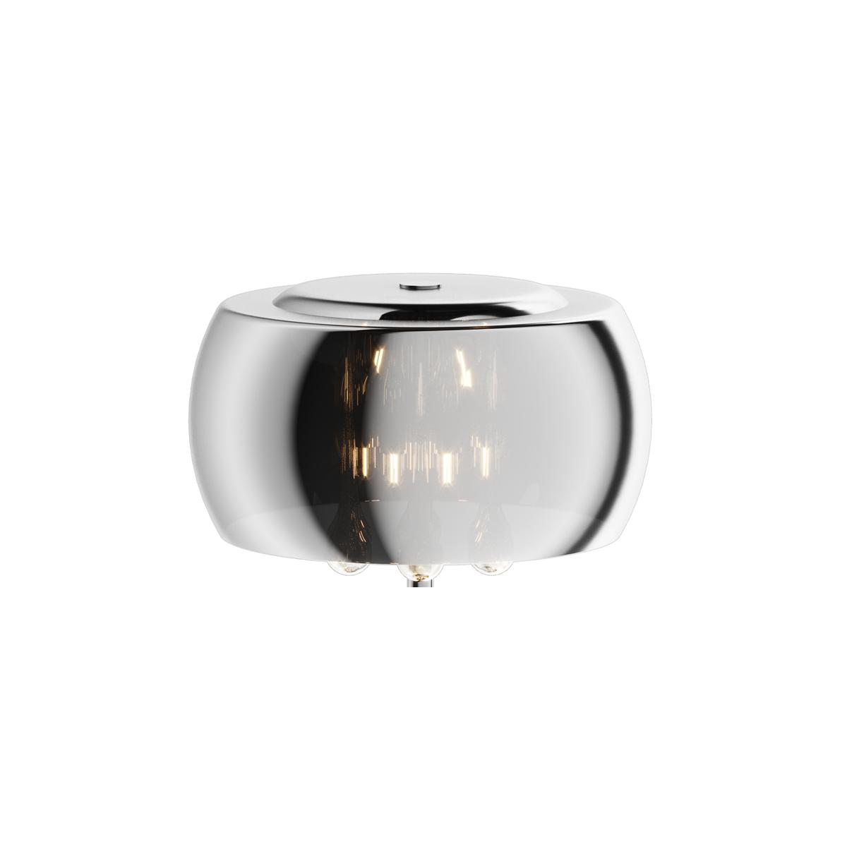 Zuma Line Crystal 28cm P0076-03E-F4FZ Wisząca