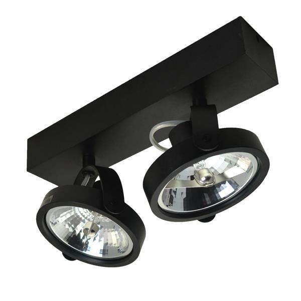 Zuma Line SPOT GO SL2 Czarny 50485-G9 Reflektor