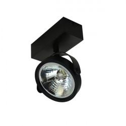 Zuma Line SPOT GO SL 1 Czarny 50484-G9 Reflektor