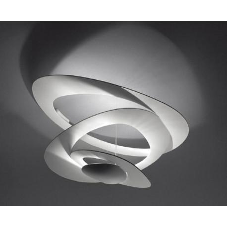 Artemide PIRCE MINI SOFFITTO Biały 1247010A Plafon