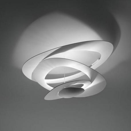 Artemide PIRCE SOFFITTO Biały 1242010A Plafon
