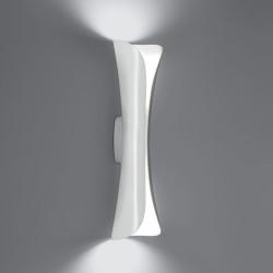 Artemide CADMO PARETE Biały 1373020A Kinkiet