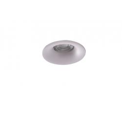 Azzardo ADAMO MIDST WHITE 1xGU10 Wpuszczana Biały AZ1483