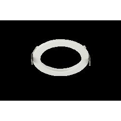 Azzardo REMO 1 DOWNLIGHT WHITE 1xGU10 Wpuszczana Biały AZ1731