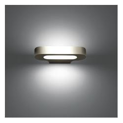 Artemide TALO PARETE LED Złoty 0615050A Kinkiet