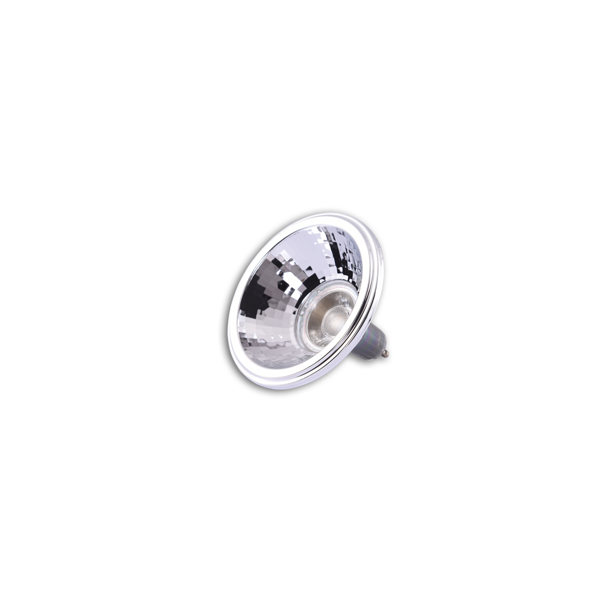 AZzardo Adapter do źrodła światła PAR16 na ES111/AR111 AZ1117