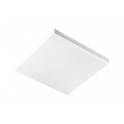Azzardo PISO 46 4xE27 Sufitowa Biały AZ0569