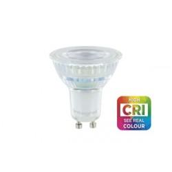Integral LED GU10 PAR16 5W (50W) 4000K 420lm Ściemnialna ILGU10DE113