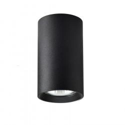 Light Prestige Manacor oczko czarne 13 cm GU10 czarny LP-232/1D - 130 czarne