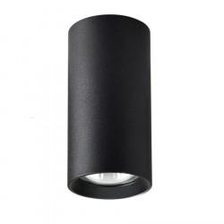 Light Prestige Manacor oczko czarne 17 cm GU10 czarny LP-232/1D - 170 czarne