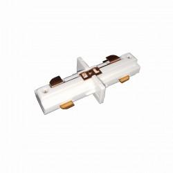 Light Prestige Łącznik I wewnętrzny biały do szynoprzewodów 1F biały LP-551-S-WH